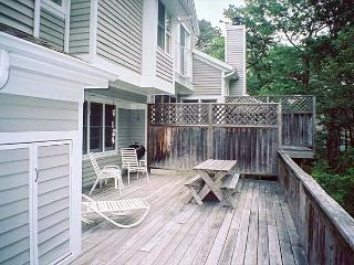 FREES - Tashmoo Cove Condominium, Private Association Pool, Tennis and Beach, Vineyard Haven