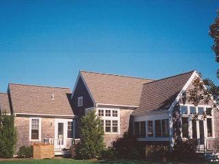 KENNW - Watcha Path, A/C, Hot Tub, Pool - shared with main house, Edgartown