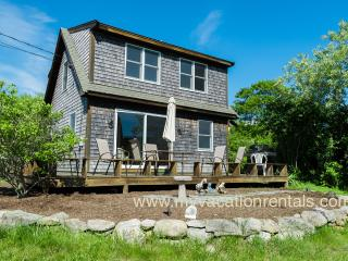 FENNB - Menemsha, Waterview, Walk to beach, Chilmark