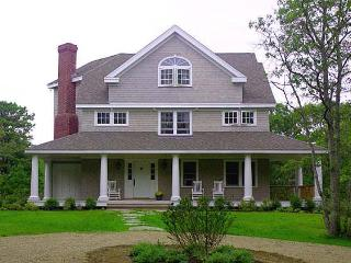 BANIF - Luxury Home, Gorgeous Waterviews, Central AC and Wifi, 2 Master Suites, Vineyard Haven
