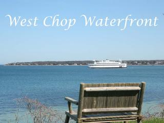 URMST - West Chop, Waterfront, Private Beach