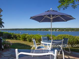 ROLAJ - Waterfront, Waterview, Lagoon Beach, Hi Speed Internet, Vineyard Haven