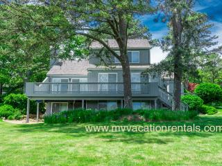 DEGRA - Loveley Contemporary Home Located in Hidden Cove, Lovely Pondview, Association Tennis Courts,  Spacious Deck,  Centrally located to Town Centers and Public Beaches, Oak Bluffs