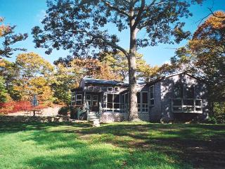 DONVJ - Meadow House,  5 Minute Drive to Lambert's Cove Beach, Vineyard Haven