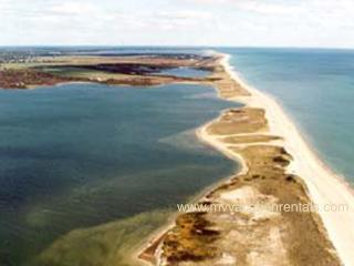 NAKAJ - Waterfront and View on Edgartown Great Pond, Association Private Beach