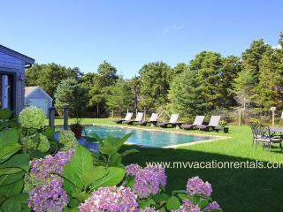 WIENJ - South Beach, Pool, Walk to Beach, Luxury Home, Central A/C, Edgartown