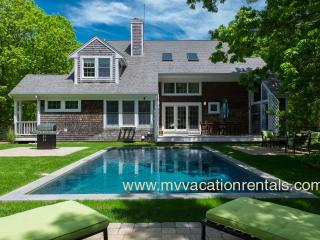 KASEE - Sea Haven - Ferry Tickets, Edgartown Village with Heated Pool, Newly Renovated, Central AC, WIFI