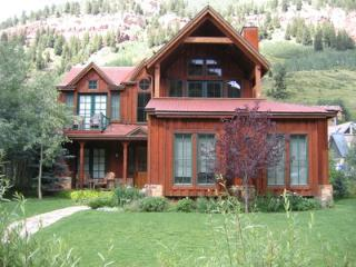 Park Place (4 bedrooms, 3.5 bathrooms), Telluride