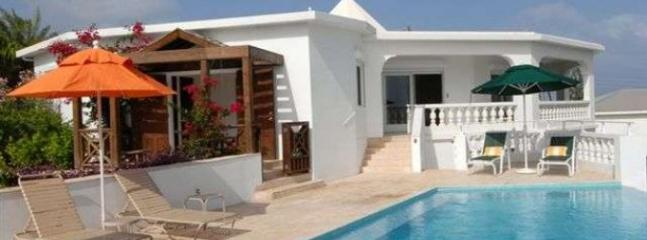 EMERALD REEF VILLA - Seafeather Bay, Anguilla