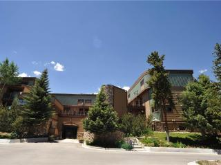 Convenient In Town 2 Bedroom Condo - Sundowner II 224, Breckenridge