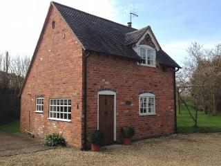 REDCO Cottage situated in Pershore (4mls N)