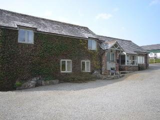 IVYGR Barn situated in Bude (2mls E)