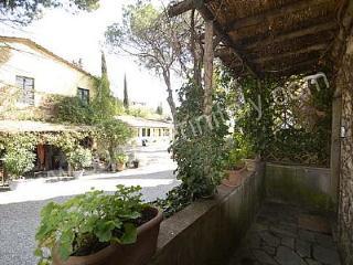 Casa Farnia A, Arezzo