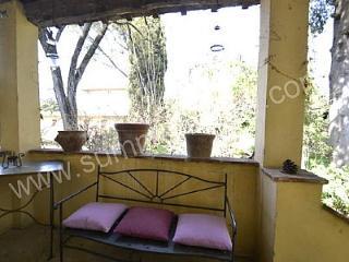 Casa Farnia B, Arezzo