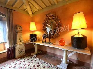 Casa Farnia C, Arezzo