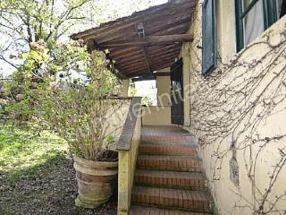 Casa Farnia D, Arezzo