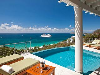 Palms at Morningstar, Sleeps 6, Charlotte Amalie