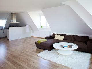 Vacation Apartment in Flensburg - 1184 sqft, luxurious, high-quality, unique (# 5092)