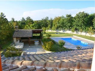 Large luxury villa Kate with private swimming pool, Sveti Petar u Sumi