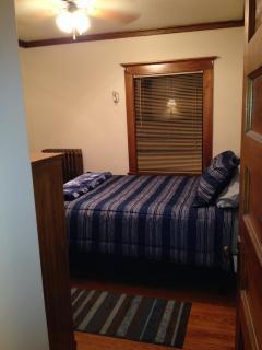 North bedroom view 1