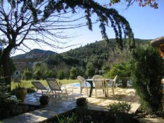 Beautiful 3 bedroomed Villa in Southern France, Moureze