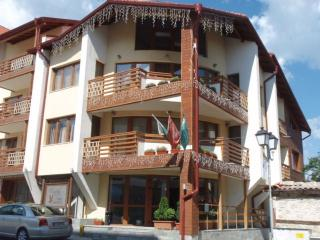 Apartments in Eagles Nest Bansko