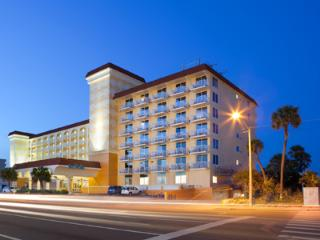 Casa Del Mar has the street presence of a fine hotel but inside its warm & frien, Ormond Beach