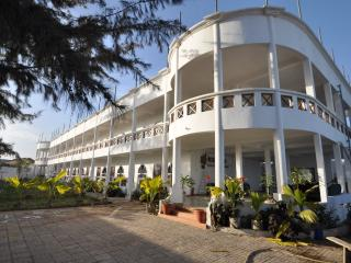 Self-catering Studio Apartments for rent, Banjul