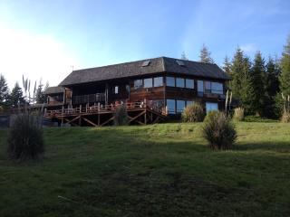 The GOLFERS Lodge, Bandon