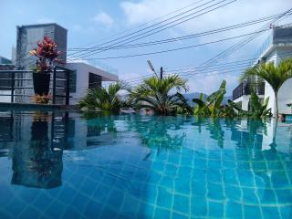 WONDERFUL VILLA PATONG BEACH pv pool 4 bedrooms, Patong