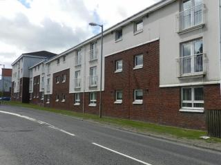 Two Bedroom Serviced Apartment (1), East Kilbride
