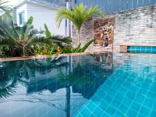 WONDERFUL VILLA PATONG BEACH pv pool 4 bedrooms
