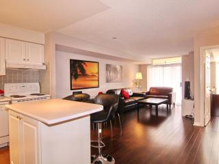 1 bedroom Executive suites - Mississauga Ovation Towers