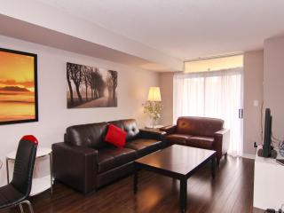 Executive Rental 1 Bedroom Suite in Ovation Towers - 9020726
