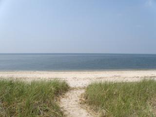 North Fork Beach House on LI Sound