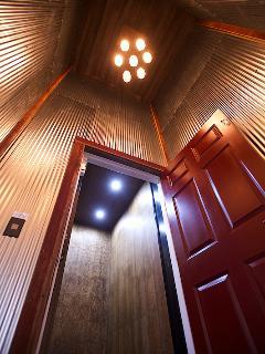 Private Elevator Lobby