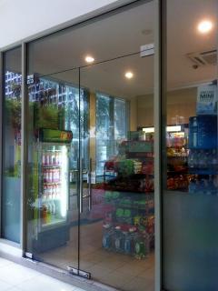 Minimarket Convenience