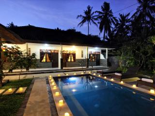 Budget 4 Bedroom Private Pool Villa, Ubud