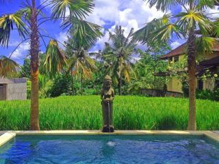 1 Bed Paradise Heart of Ubud