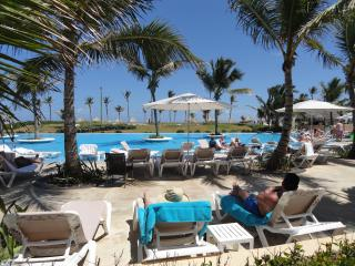 Hard Rock Hotel/ Casino, Punta Cana, All Inclusive