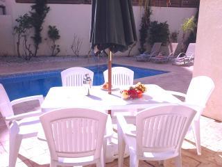 Sirrocco villa, Pernera - 3 Bedrooms, Protaras