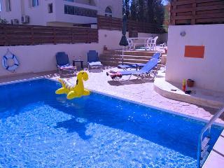 Paradiso Villa, Cape Greco - 3 Bedrooms, Protaras