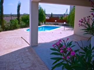 Ikaros villa, Sleeps 9 - 4 Bedrooms, Paralimni