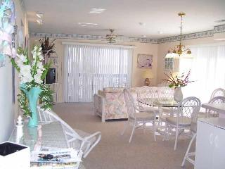 Brigantine Beach Condo Rental Unit 108