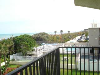 Sea Oats Condominiums, Cocoa Beach