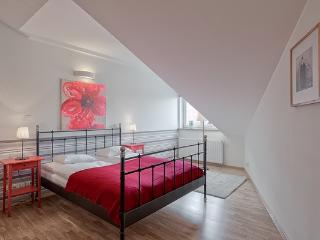 Beauty of Krakow Apartment 5min. from Main Square