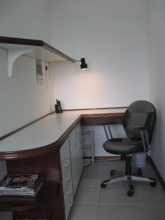 Bedrom #3 has private office wing