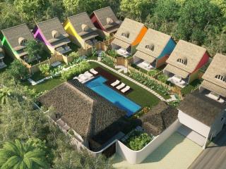 United Colors of Bali 2 Bedrooms Villa
