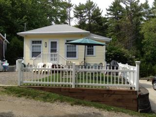 Ogunquit, Maine Cottage for Rent