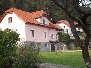 Mountain Escape; Apartma Bela Breza, Nazarje